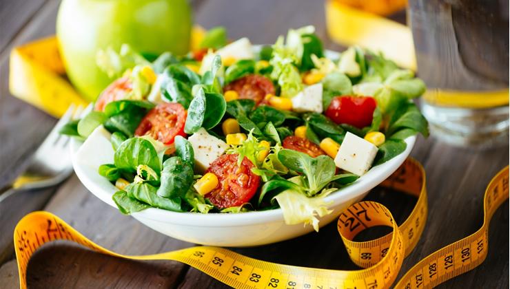 Full egyszerű diéta: ha nem szeretnél sokat vacakolni!