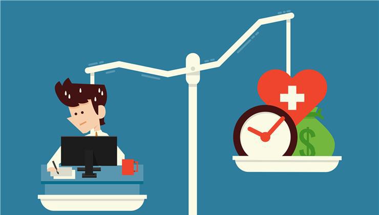 4693e00b4d Egészségesen a munkahelyen   Egészségmagazin.com