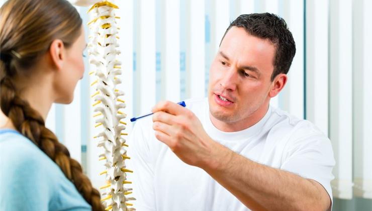5 gerincvédő tanács hátfájás ellen ülőmunkát végzőknek ... 4c20a0e12b