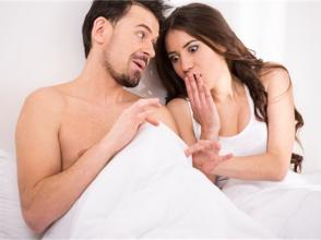 Reggeli erekció férfiaknak