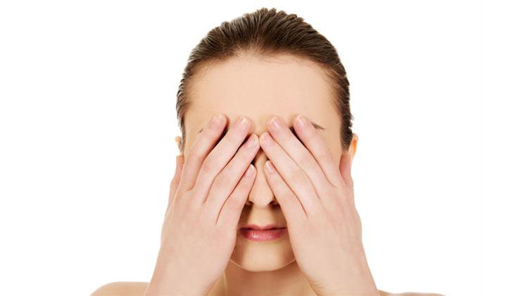 zsibbad; romlik a látás